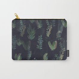 green garden at nigth mirror!!! Carry-All Pouch