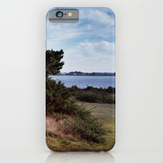 Brittany, France iPhone & iPod Case