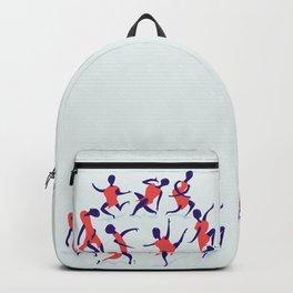 alors on danse Backpack