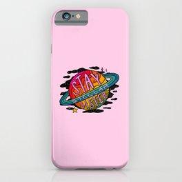 Stay Stellar Sister iPhone Case
