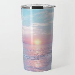 Pastel vibes 13 Travel Mug