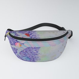 Mother Tree Fanny Pack