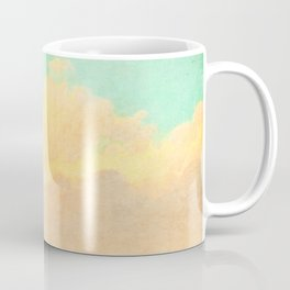 To Lands Away Coffee Mug