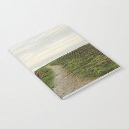 California Coast Trail Notebook