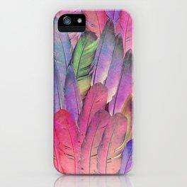 Boho II iPhone Case