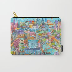 Happy 60th Birthday European Union Carry-All Pouch