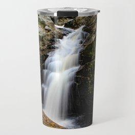 One of the fall cascades Travel Mug