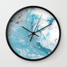 Arctic Wall Clock