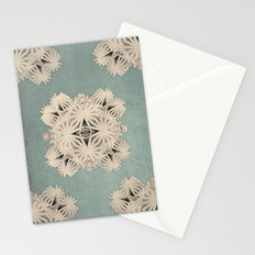 Ancient Calaabachti Filigrane Stationery Cards
