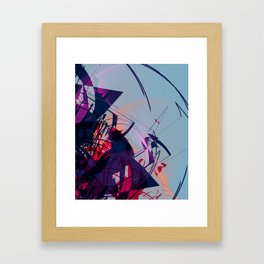 121717 Framed Art Print