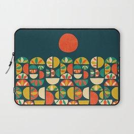 Jumpy Hills Laptop Sleeve