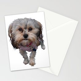 Gracie-Lou Stationery Cards