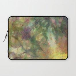 Deep Green Jungle Laptop Sleeve