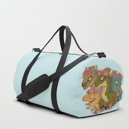 Raptor Babes Duffle Bag