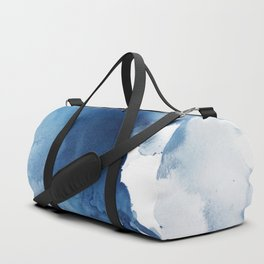 Deep Blue Sea Duffle Bag