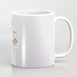 Bro Down, Broad Up Coffee Mug