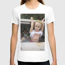 Dolls gone wild T-shirt