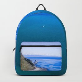 cable bay blue lagune Backpack