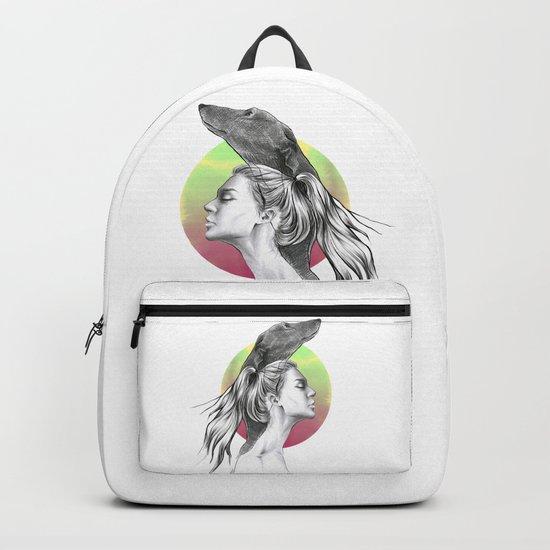 The Hound Backpack