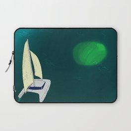 Jonas Dupuy Laptop Sleeve