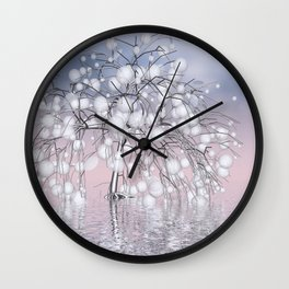 in another world -2- Wall Clock
