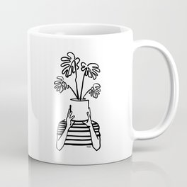 Mood plants Coffee Mug