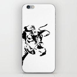 Follow the Herd #229 iPhone Skin