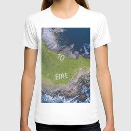 70 Eire T-shirt