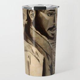 Captain Jackson Travel Mug