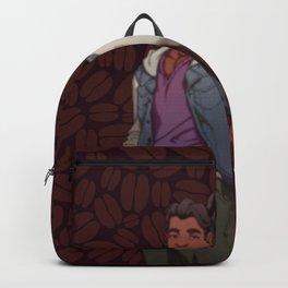 Dream Daddy: Mat Sella Backpack