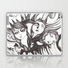 Caída al vacío Laptop & iPad Skin