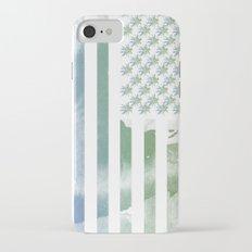United States of Tropics Slim Case iPhone 7