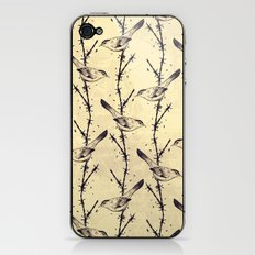 Freedom Birds iPhone & iPod Skin