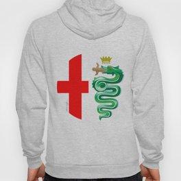 Alfa Romeo logo interpretation! Hoody