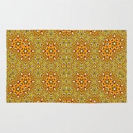 Oriental Pattern 5 Rug