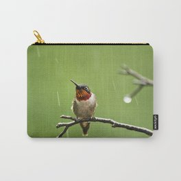 Hummingbird XIII Carry-All Pouch