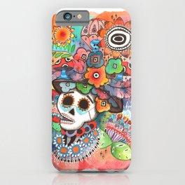 Social Pace iPhone Case