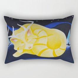 Winter Spirit II Rectangular Pillow