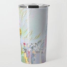 New York Colore Travel Mug