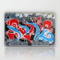 Wall-Art-013 Laptop & iPad Skin