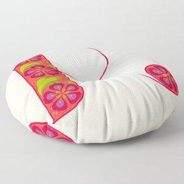 R - Amarilis Floor Pillow