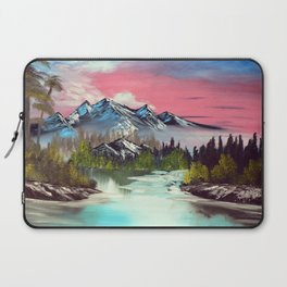 A Dream away Laptop Sleeve