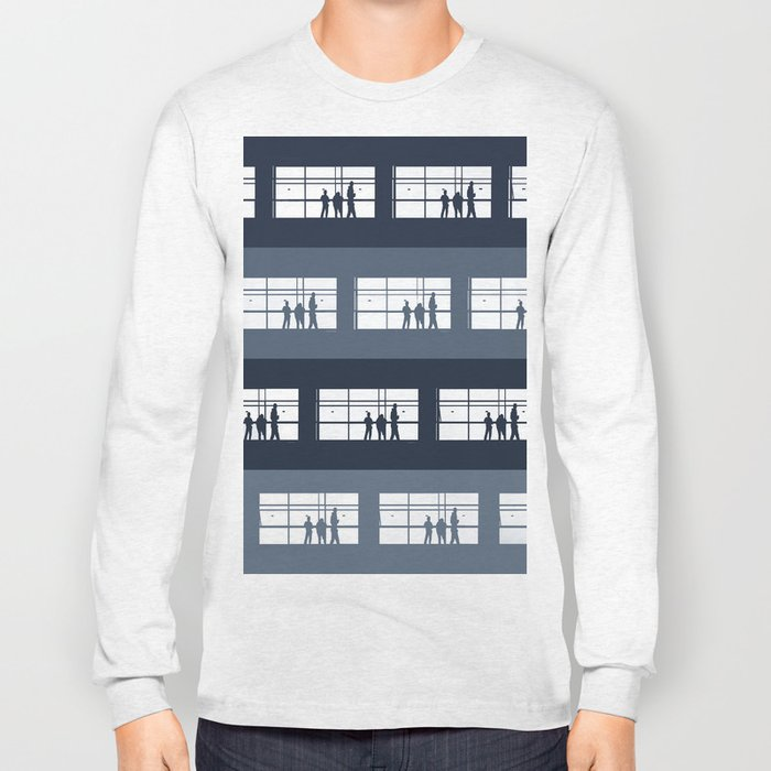 Level1 Long Sleeve T-shirt