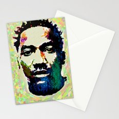 Q-Tip Stationery Cards
