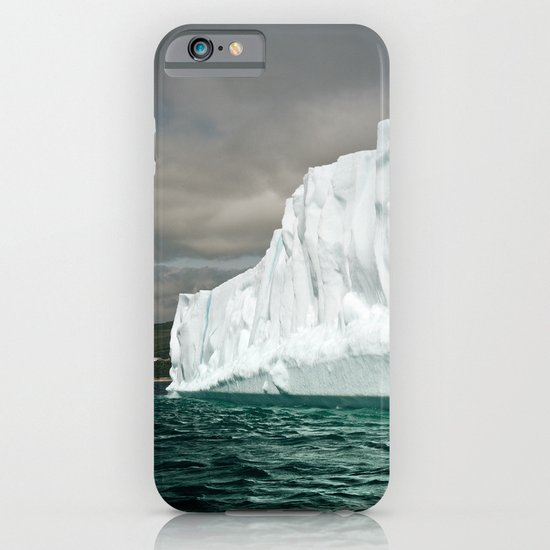 Northern Visitor iPhone & iPod Case