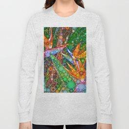 Fiesta in Paradise Long Sleeve T-shirt