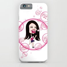 Rebecca Black. It's Friday Again! iPhone 6s Slim Case