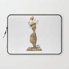 The Mummy Laptop Sleeve