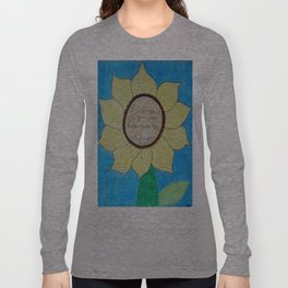 The gardens of Buckingham and Nicks Long Sleeve T-shirt