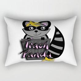 Trash Panda Rectangular Pillow